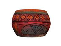 Inka kaspó