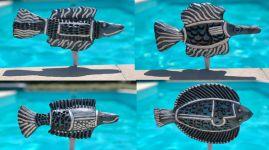 A halacskák 2